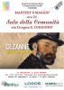 Cuggiono - Film su Cezanne, maggio 2018