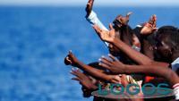 Rubrica 'Post Scriptum' - Migranti