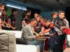 Sport - Vincenzo Nibali ospite ad Abbiategrasso