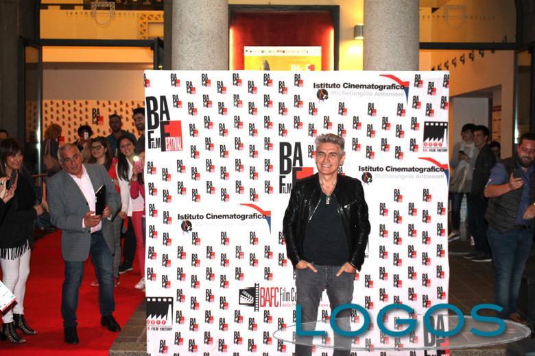 Busto Arsizio - Luciano Ligabue ospite al 'B.A. Film Festival'