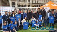 Milano - Presentata la seconda edizione di 'Oralimpics'