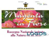 Magenta - 'Magenta in Fiore' 2018, la locandina