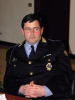 Magnago - Il comandante della Polizia locale, William Viola