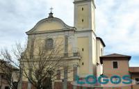 Vanzaghello - La chiesa parrocchiale (Foto internet)
