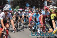 Sport - Il Giro d'Italia ha fatto tappa ad Abbiategrasso