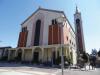 Buscate - La chiesa parrocchiale (Foto d'archivio)