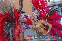 Busto Arsizio - 'International & Latinfiexpo Street Food'