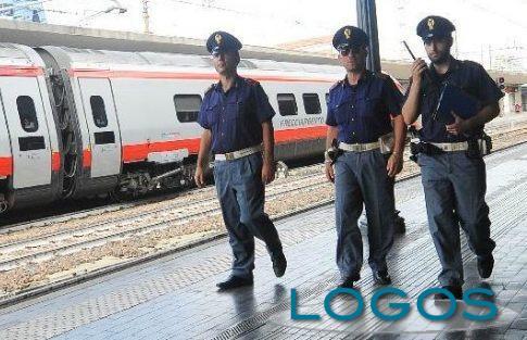 Attualità - Sicurezza nelle stazioni e sui treni (Foto internet)