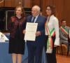Inveruno - Cipriano Vergani, 'Cavaliere della Repubblica'