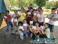 Turbigo - Consegnati i patentini ai giovani studenti