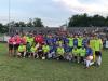Sport - In campo per la Croce Azzurra di Abbiategrasso