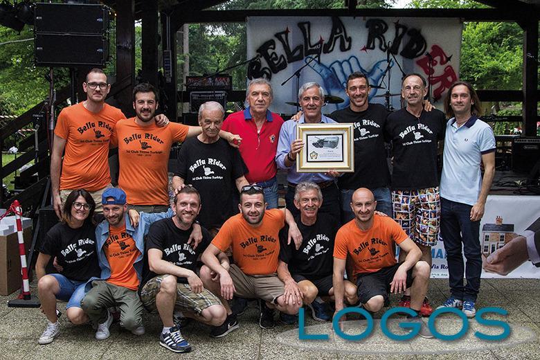 Turbigo - Lo Sci Club Ticino