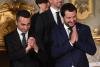 Politica - Luigi Di Maio e Matteo Salvini (Foto internet)