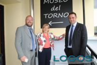 Scuola - Il museo del Torno: l'inaugurazione nei giorni scorsi