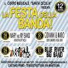 Castano Primo - 'La Festa dalla Banda': la locandina