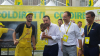 Inchieste - Il Vicepremier Matteo Salvini alla 'Giornata nazionale della carne' a Torino