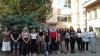 Scuola - Studenti del Liceo di Arconate a Malta