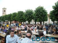 Nosate - La Festa Patronale (Foto d'archivio)