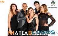 Musica - 'Matia Bazar'