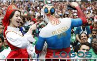 Il terzo tempo - Mondiali Russia 2018 (Foto internet)