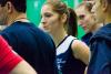 Sport - Samanta Ndoci alla Futura Volley Giovani