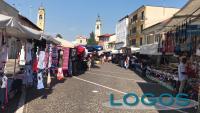 Castano Primo - La storica fiera in piazza