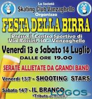 Vanzaghello - 'Festa della Birra' con lo Skating Club