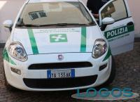 Castano Primo - Polizia locale