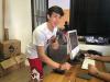 Castano Primo - Al Grest con il braccialetto elettronico