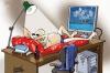 Solo cose belle - Estate in ufficio (Foto internet)