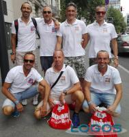 Sport - I sette amici a Francoforte