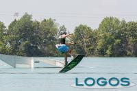 Sport - All'Idroscalo gli Europei di cable wakeboard (Foto Eliuz Photography)