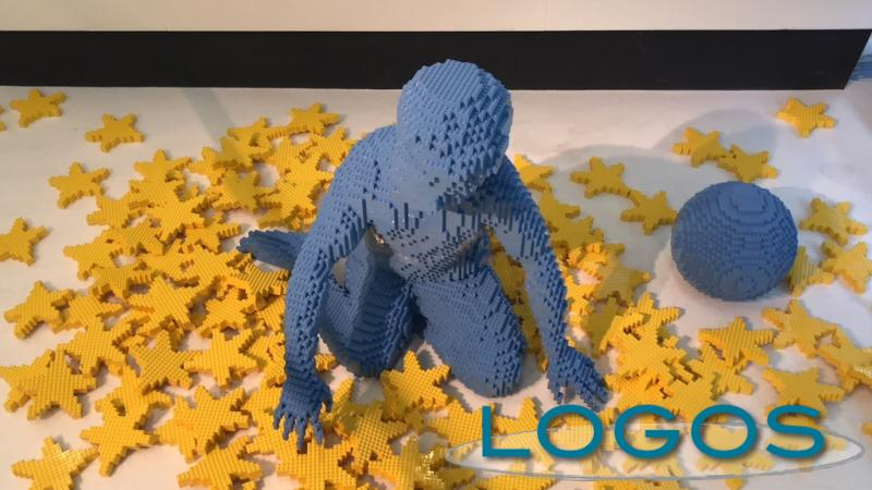 Eventi - Lego in mostra a Palazzo Pirelli