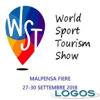 Busto Arsizio - 'World Sport Tourism Show'