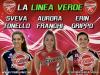 Sport locale - I giovani talenti della 'Futura Volley' 2018