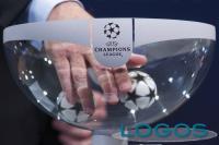 Sport - Sorteggio Champions League (Foto internet)