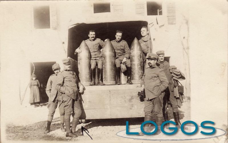 Milano - '1915-1918 Ebrei per l'Italia': una mostra fotografica al Memoriale della Shoah