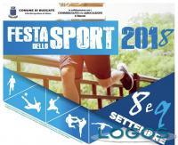 Buscate - Festa dello Sport 2018