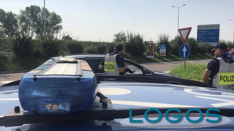 Inchieste - L'attività della Polizia Stradale