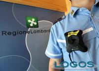 Attualità - Bodycam per la Polizia locale (Foto internet)