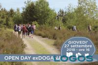 Lonate - Open Day per le scuole al Centro Parco ex Dogana