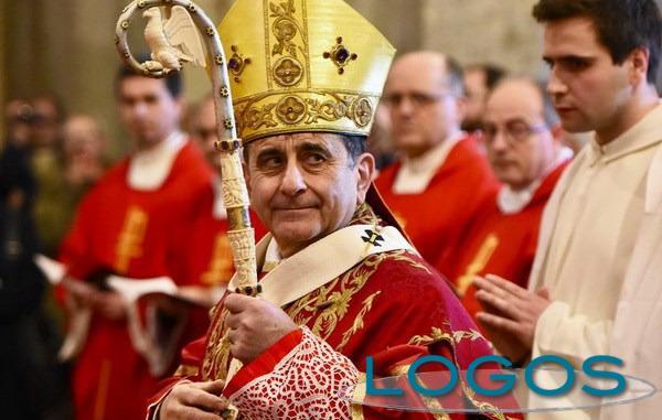 Attualità - Monsignor Mario Delpini (Foto internet)