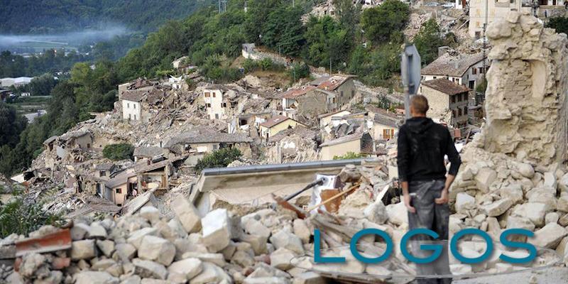 Attualità - Terremoto (Foto internet)