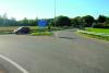 Cuggiono - Circonvallazione e asfaltature