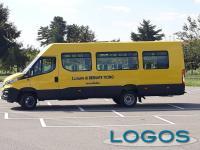 Bernate Ticino - Scuolabus