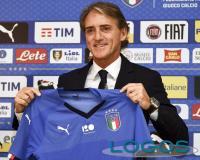 SportivaMente - Roberto Mancini, commissario tecnico dell'Italia (Foto internet)