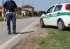 Castano Primo - Polizia locale (Foto Elena Mazza)