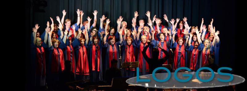 Vanzaghello - Il coro gospel 'Joyful Singers'