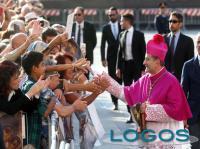 Milano - L'Arcivescovo di Milano, Mario Delpini. (Foto internet)