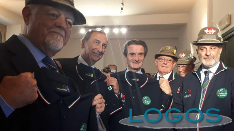 Milano - Gli Alpini e l'adunata 2019